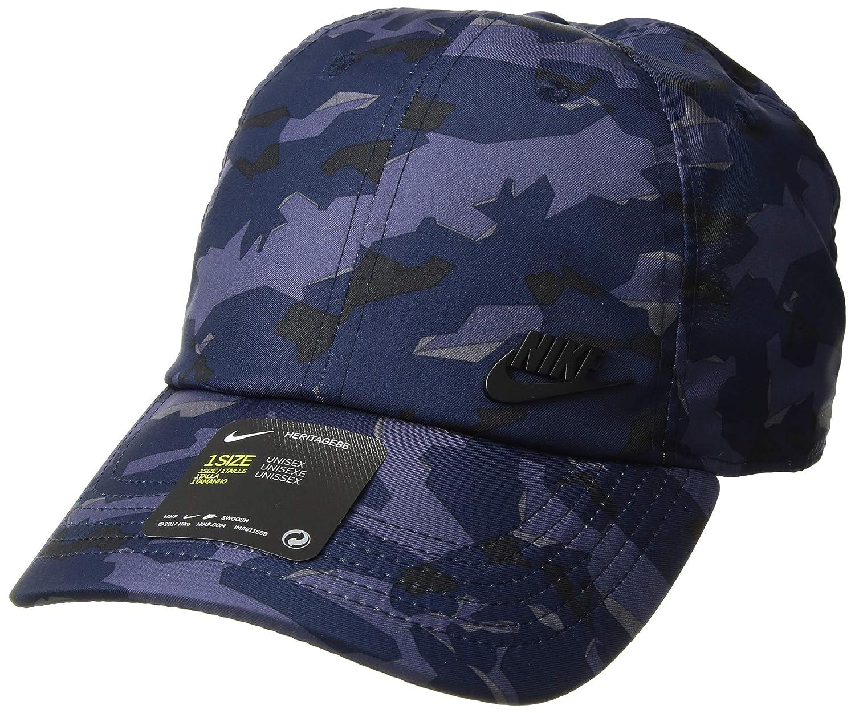 d30ce097d69 Nike Men s Sportswear Futura Heritage 86 Cap