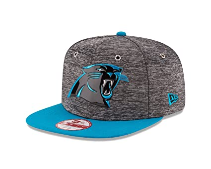 Image Unavailable. Image not available for. Color  New Era NFL Carolina  Panthers 2016 Draft 9Fifty Snapback Cap ... 3569305df