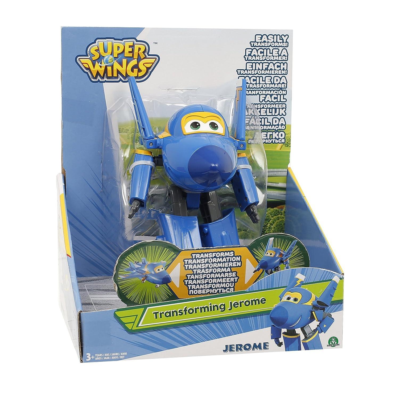 Super Wings Jerome al miglior prezzo sottocosto cartoonito