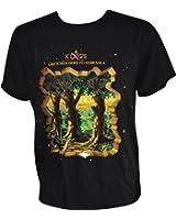 King's X Gretchen Goes To Nebraska T-Shirt