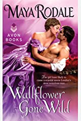 Wallflower Gone Wild (Wallflower Trilogy Book 2) Kindle Edition