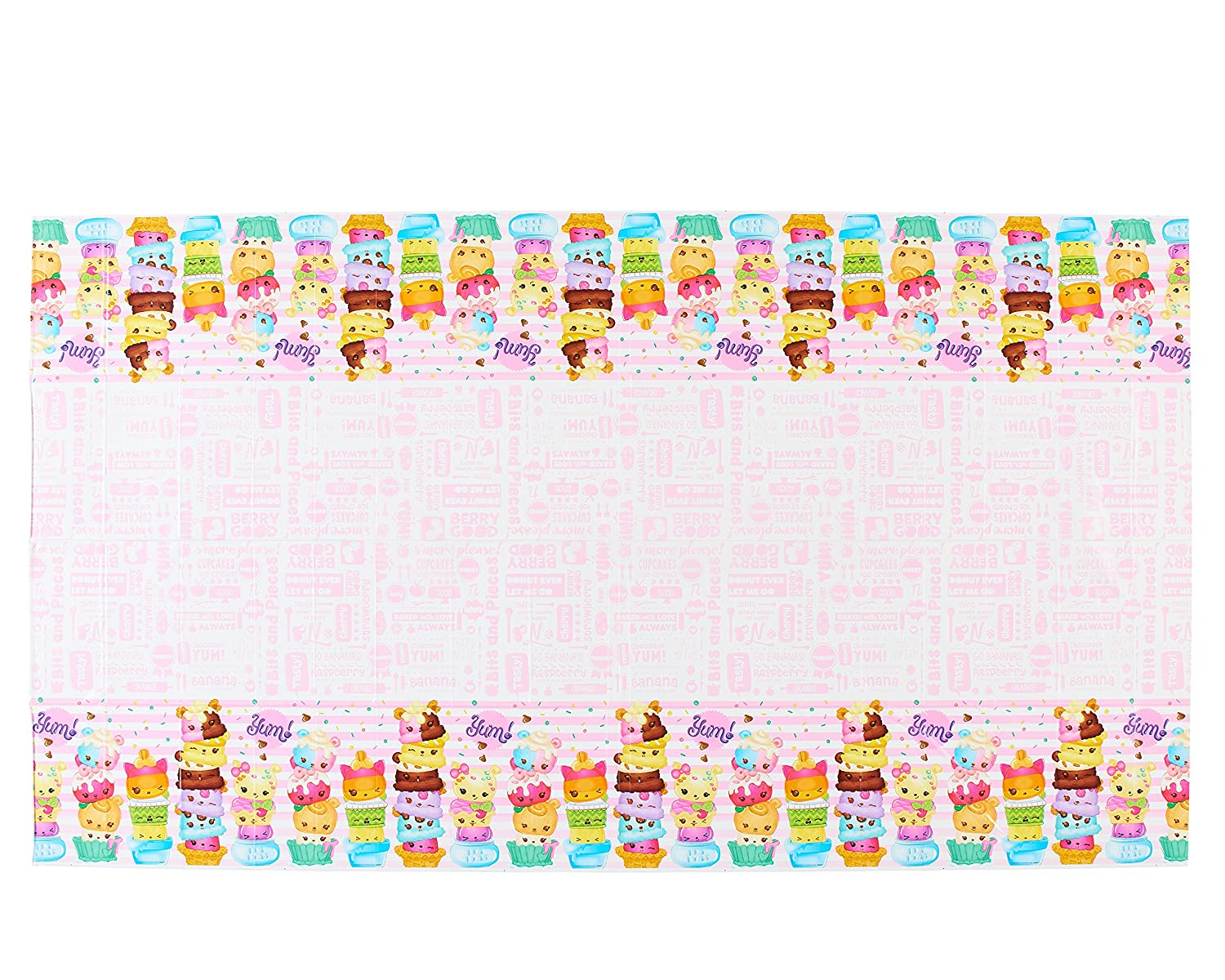 American Greetings Num Noms 16 Count Lunch Paper Party Napkins American Greetings Toys 5832363