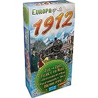 Ticket to Ride - Europa 1912 - Multilingual
