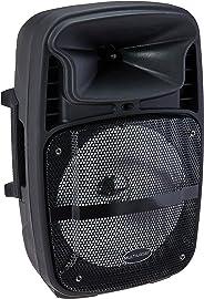 Multilaser SP293 Caixa De Som Amplificadora Ativa , 8