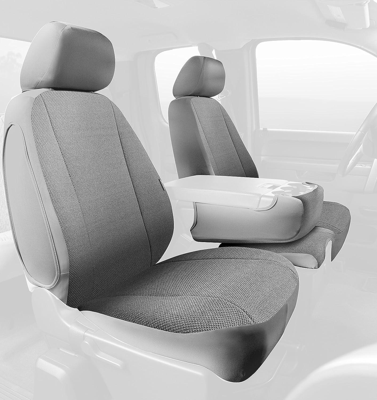 Front Split Seat 40//20//40//Saddle Blanket Fia TRS49-11 BLACK TRS40 Solid Wrangler Solid Black Seat Cover