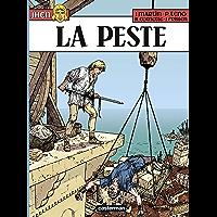 Jhen (Tome 16) - La Peste (French Edition)