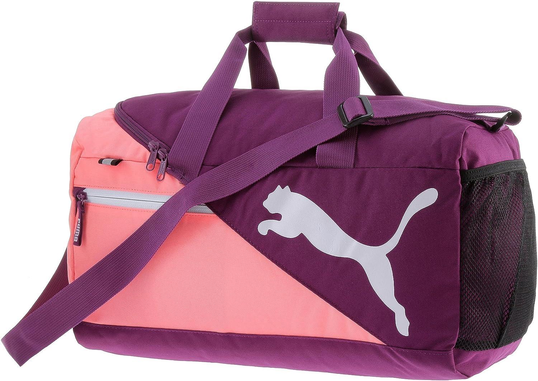 4b2afde3b0c9 Puma Unisex s Fundamentals Sports Bag Medium