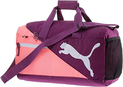 Puma Fundamentals Sports Bag M – Bolsa de Deporte