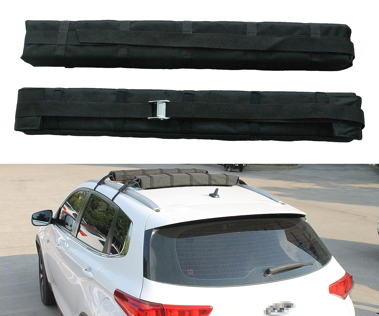 Carga canoa coche camión suave techo zanja accesorio de ...