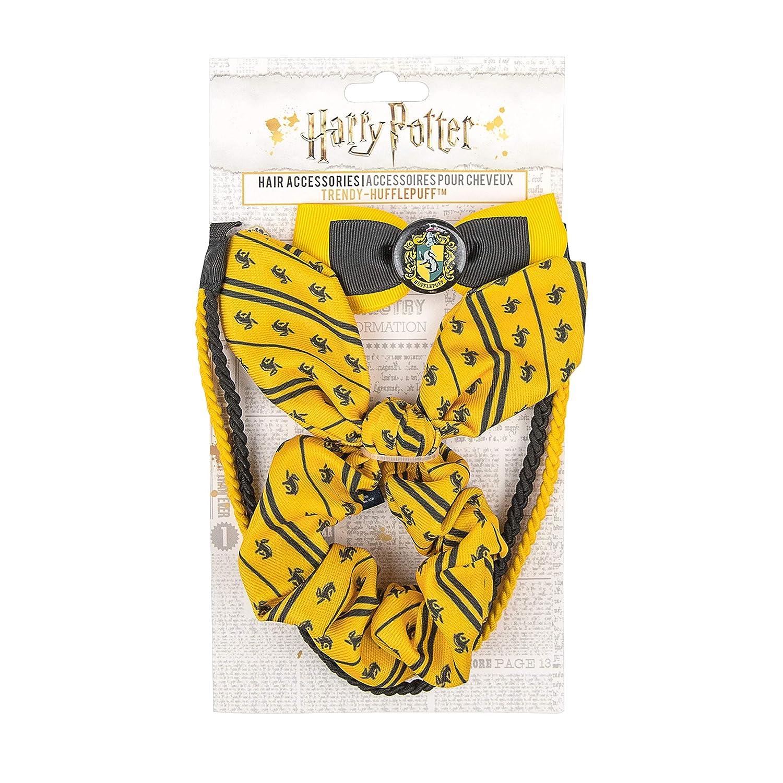 Cinereplicas Accesorios para el Cabello Harry Potter Hufflepuff ...