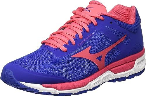 Mizuno Synchro MX W, Chaussures de Running Femme