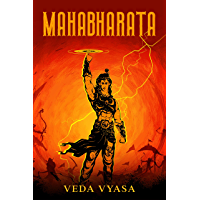 Mahabharata: The Complete Collection with bonus of The Upanishads (18 Volumes, Well Formed Edition) (English Edition)