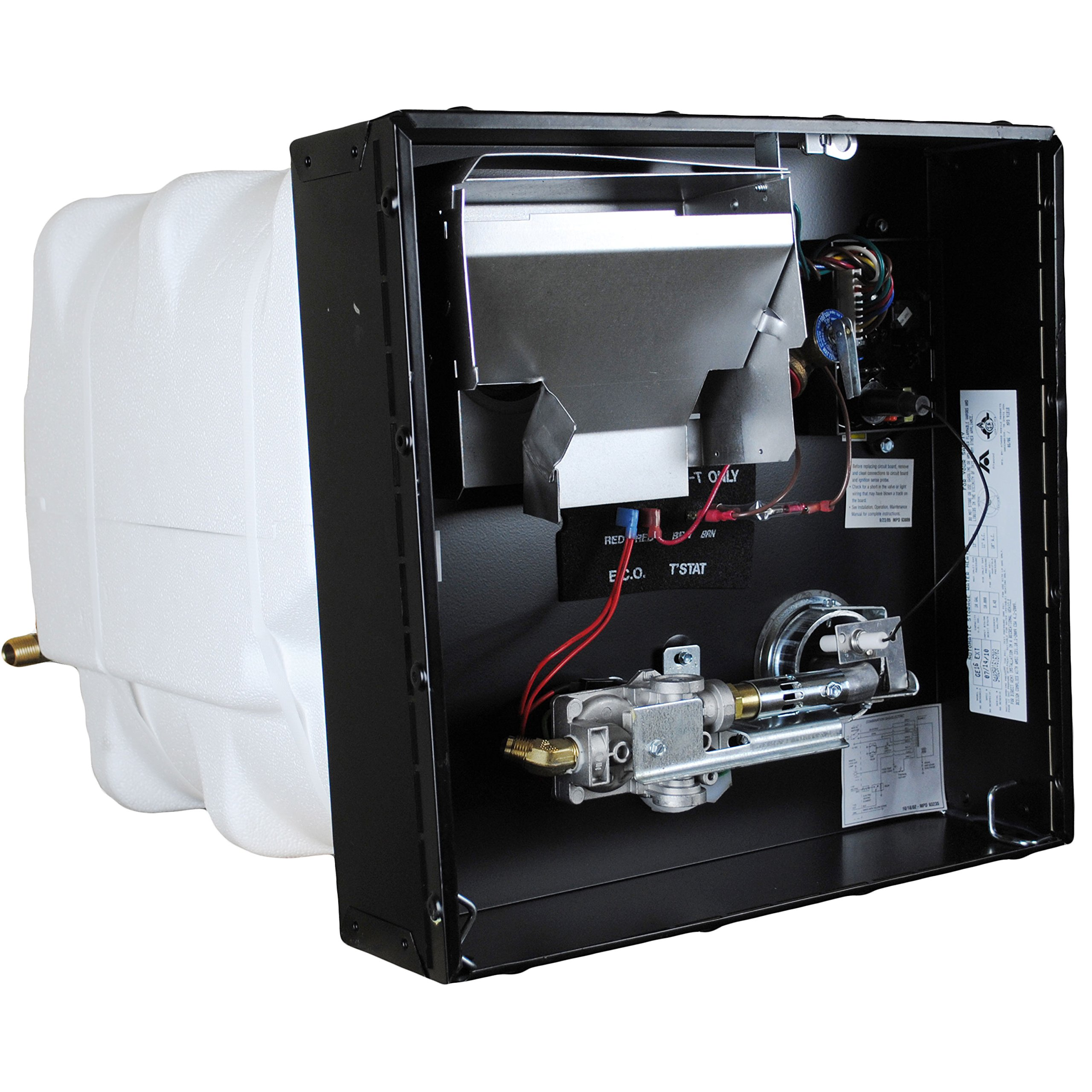 Atwood 90071 XT Gas/Electric Water Heater - 6 Gallon