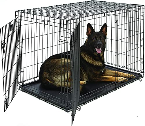 Best crate for puppies: MidWest Life Stages Pet Crate