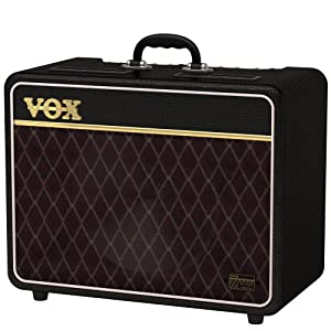 VOX Night Train NT15C1-CL