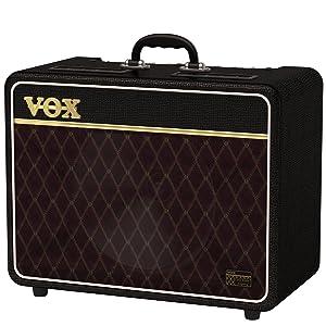 VOX Night Train NT15C1-CL