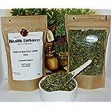 Erba Stella (Alchemilla Vulgaris) 50g / Lady's Mantle Herb 50g - Health Embassy - 100% Natural