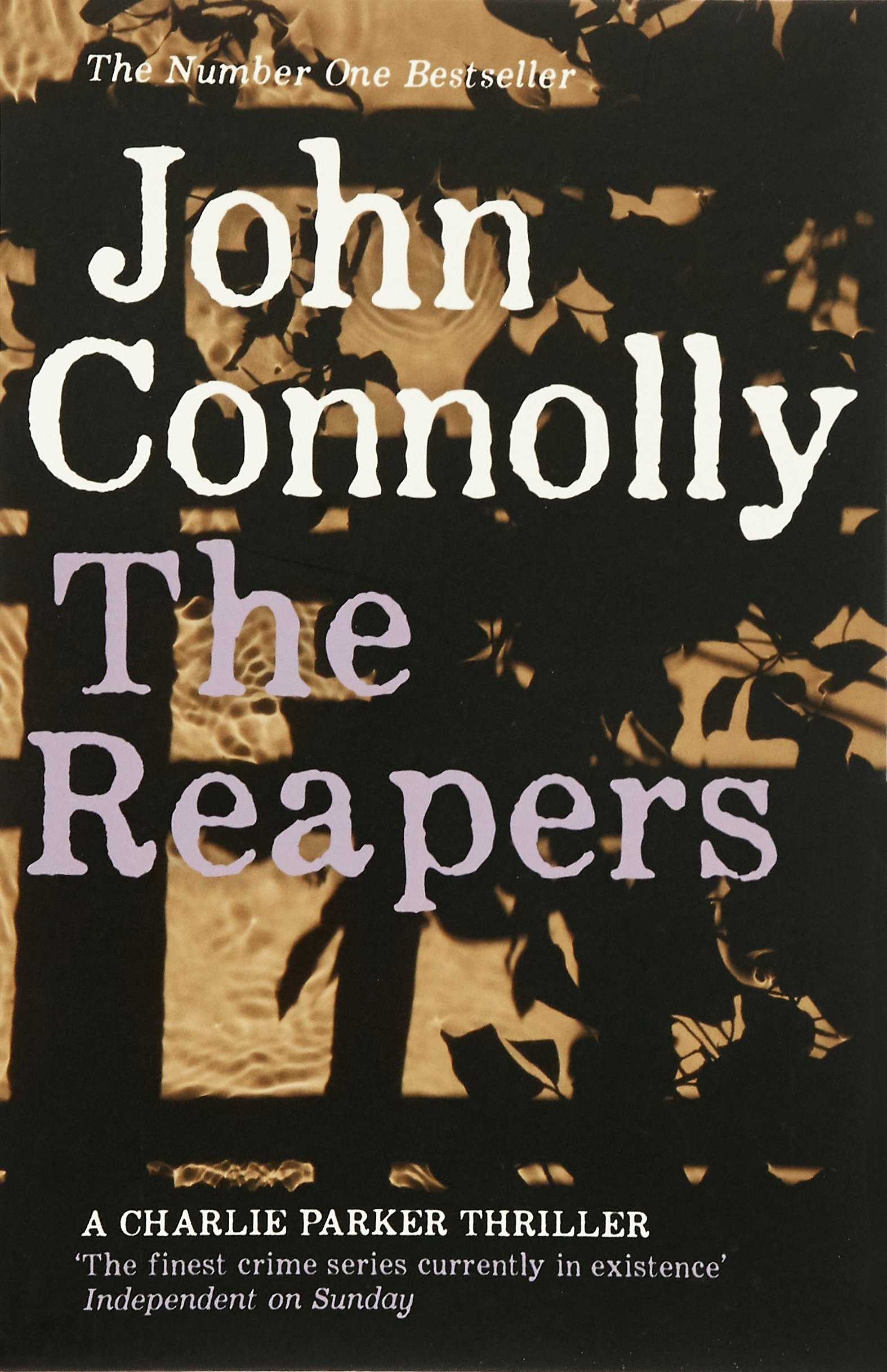 Download The Reapers: A Charlie Parker Thriller: 7 pdf epub