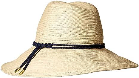 e67a2bde8be Gottex Women s Deauville Panama Sunhat Packable