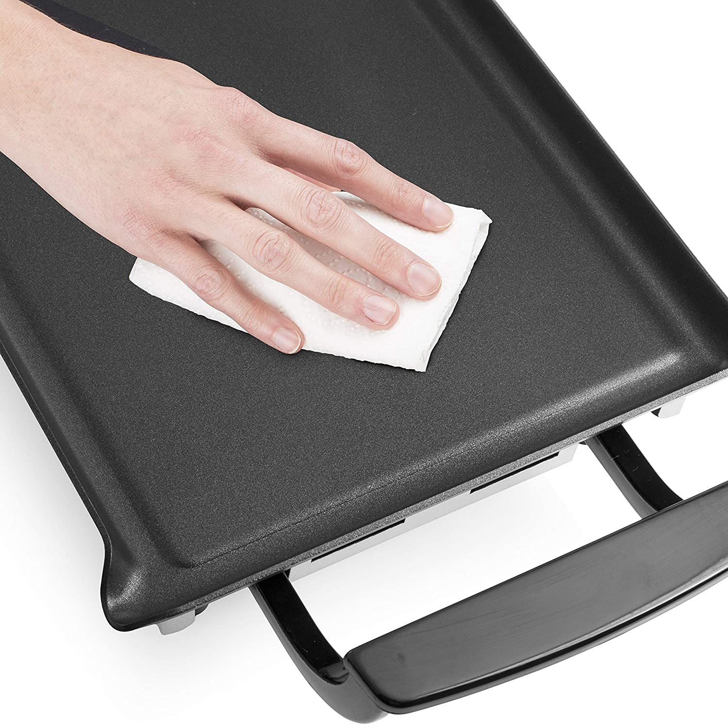 Princess 102209 Economy Table Chef Plancha, 1800 W, Negro: Amazon.es: Hogar