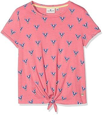 tom tailor mädchen shirt jacke