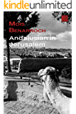 Andalusian in Jerusalem