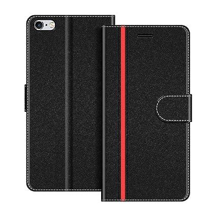 Affari iPhone Custodia Cerniera Slot per scheda di credito