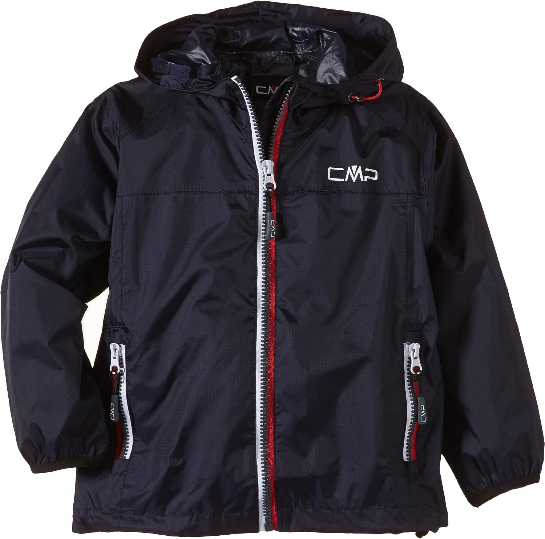 F.LLI Campagnolo Boys Rain Jacket CMP