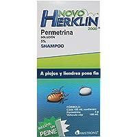 Herklin Shampoo 2000, 100 ml