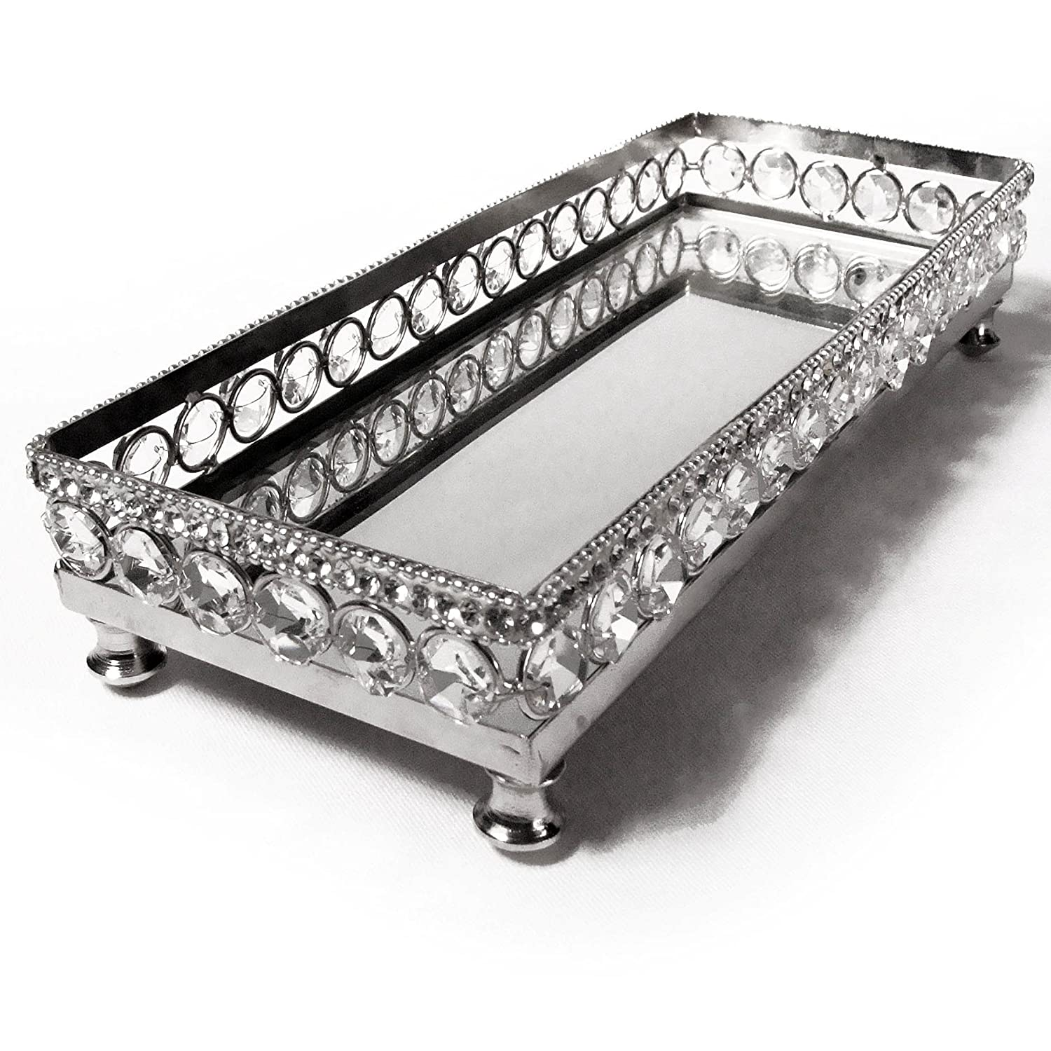 featuring crystal tray crystals adams mirrored vanity products swarovski batch isabella