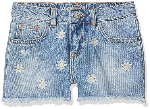LTB Larissa G Pantalones Cortos para Niñas: Amazon.es: Ropa ...