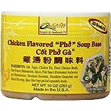 10oz Quoc Viet Foods Chicken Flavored Pho Soup Base (Cot Pho Ga) - One jar per order