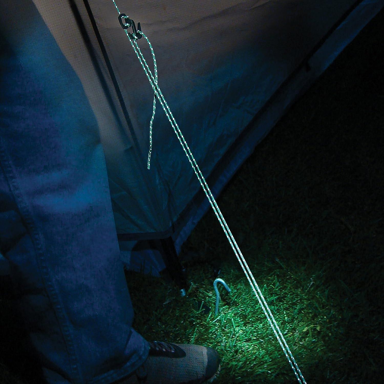 NITE IZE F9T4-03-01 Figure 9 Tent Line Kit