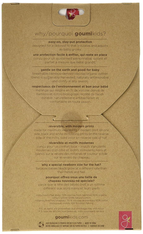 Goumi Goumi pour nouveau-né chapeau, moufles et chaussons Rose Lot de  feuilles)  Amazon.fr  Bébés   Puériculture 3ac0c17c5d6
