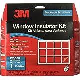 3M Indoor Window Insulator Kit, 1-Window