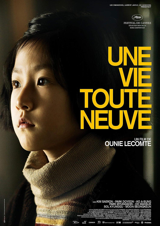 Une vie toute neuve [Francia] [DVD]: Amazon.es: Kim Sae Ron ...