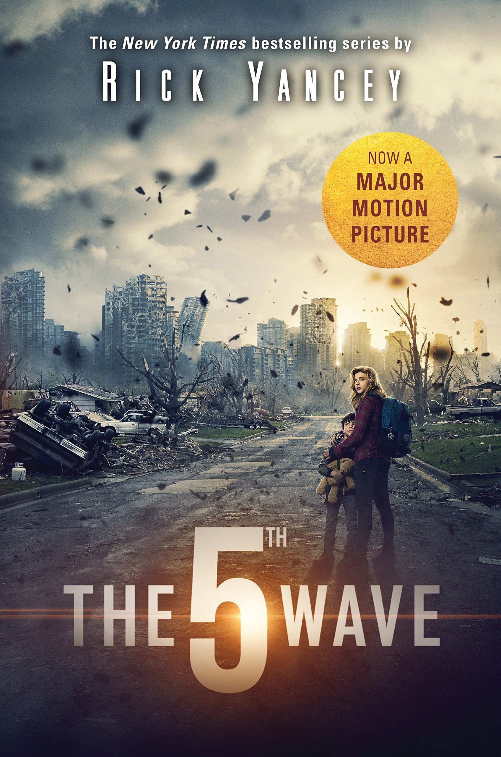 The 5th Wave Movie Tie-In: The First Book of the 5th Wave pdf