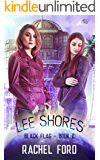 Lee Shores (Black Flag Book 2)