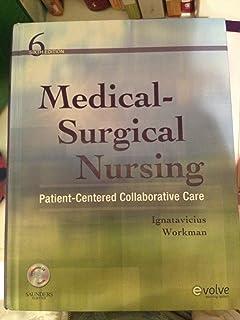 Medical surgical nursing 6th edition 2 volume set with medical surgical nursing 6th edition fandeluxe Gallery