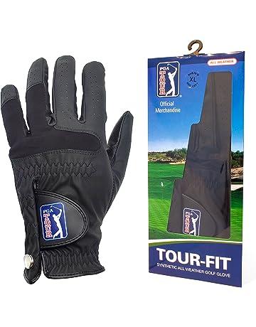 reputable site 626bc ddaa1 PGA Tour Gants de golf tout temps main gauche M L