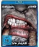 Board or Die [Blu-ray]