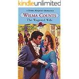 The Wagered Wife (Zebra Regency Romance)