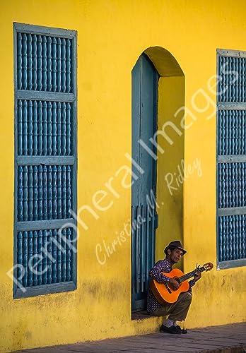 Amazon.com: Cuban Photography, Cityscape Photography, Fine Art Print ...