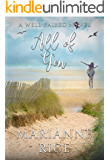 All of You (A Well Paired Novel Book 7)