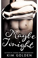 Maybe Tonight (Maybe... Book 2) Kindle Edition
