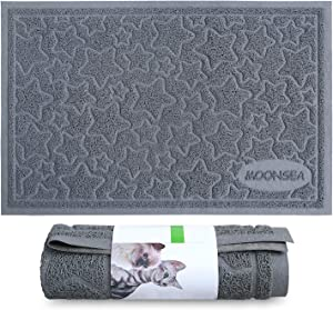 Pet Feeding Mat for Food and Water Large Size(35