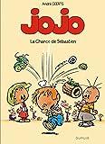 Jojo : La Chance de Sébastien, tome 10
