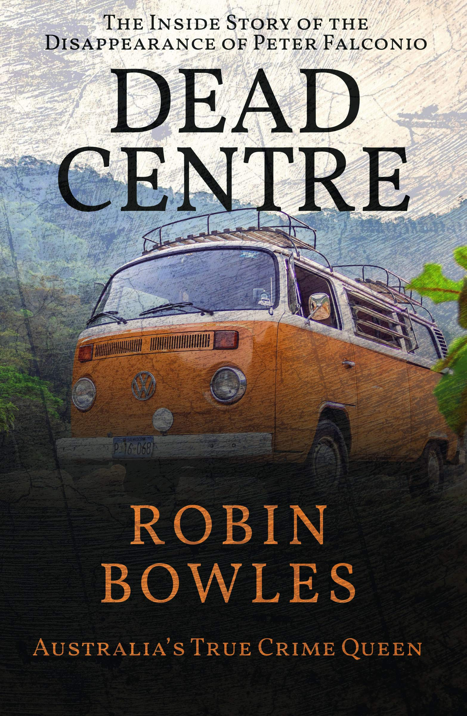 Dead Centre Bowles Robin 9781788308229 Amazon Com Books