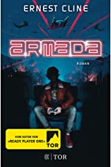 Armada (German Edition) Kindle Edition