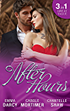 After Hours - 3 Book Box Set (9 to 5)